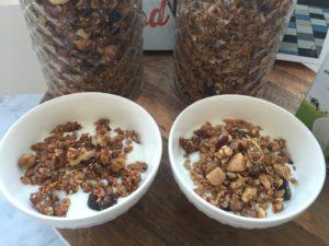 granolavergelijking